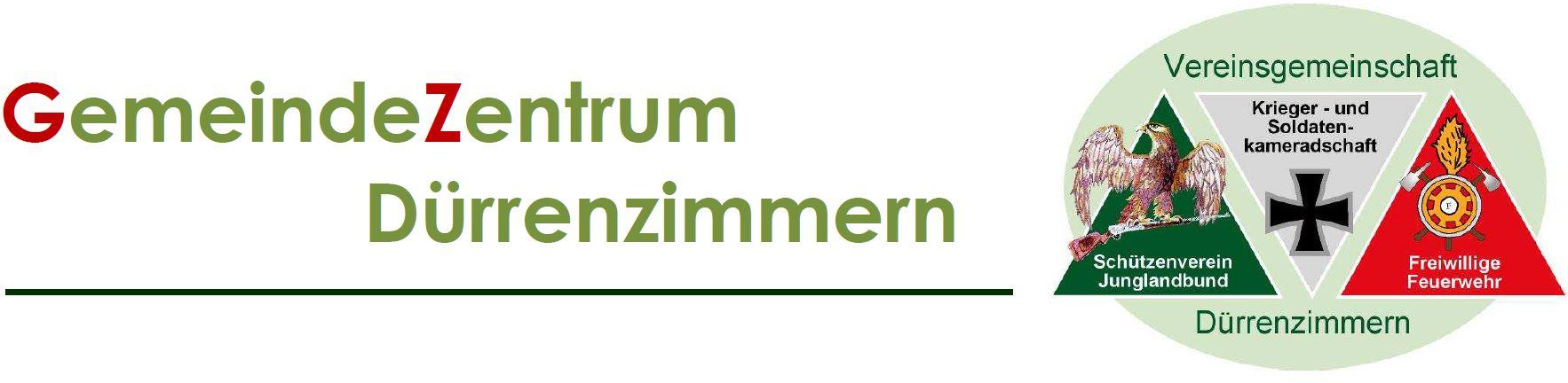 Gemeindezentrum Dürrenzimmern